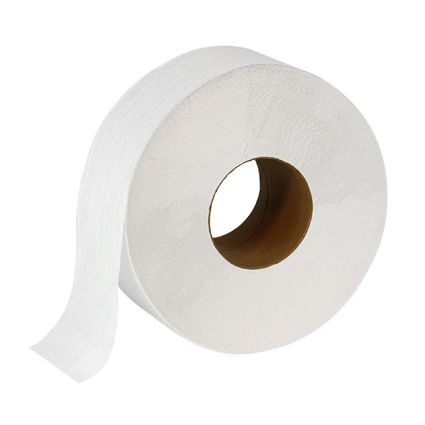 COVID-19 purchase limit on Mayfair 2-ply jumbo bath tissue roll